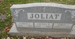 Alfred Jacob Joliat