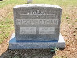 Abram Taylor Higginbotham