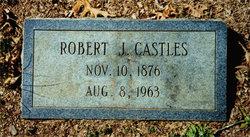 """Robert Jackson """"Buster"""" Castles"""