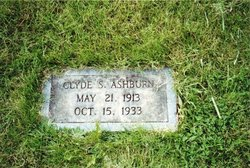 Clyde S. Ashburn