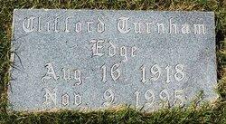 Clifford Turnham Edge
