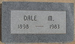 Dale Marie <I>Mitchell</I> Parr