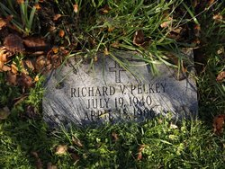 Richard Vaughn Pelkey