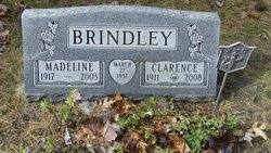 Clarence Henry Brindley