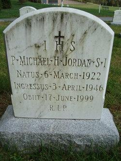 Rev Fr Michael H Jordan