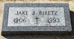 Jake J Biretz