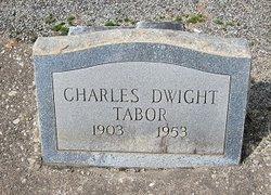 Charles Dwight Tabor, Sr