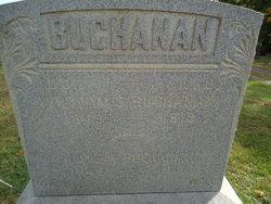 Kate K. <I>Deats</I> Buchanan