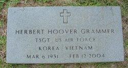 Herbert Hoover Grammer