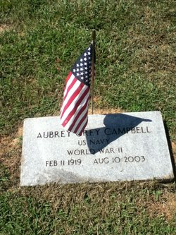 Aubrey Grey Campbell