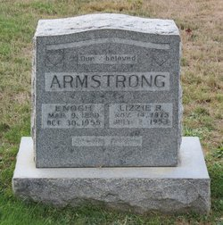 Enoch Armstrong