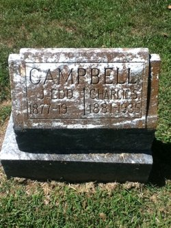 Charlie S, Campbell
