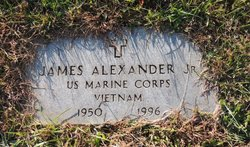 James Alexander, Jr