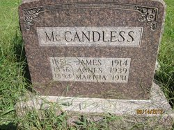 James McCandless
