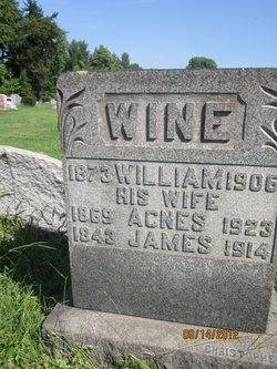 James Wine