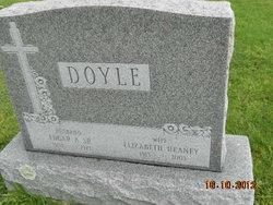 Elizabeth <I>Heaney</I> Doyle