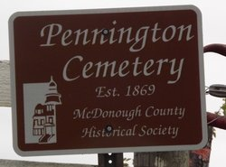 Pennington Cemetery
