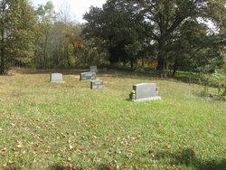 Pleas Morris Cemetery