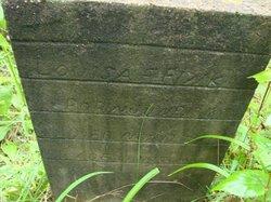 Delawder Family Cemetery