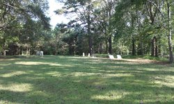 Jewell-Cox Cemetery