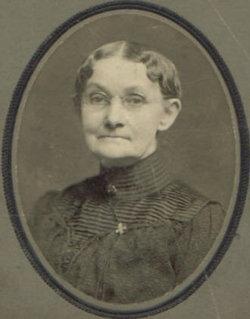Mary Jane <I>Steele</I> Mayne