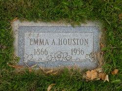 Emma Allen Houston