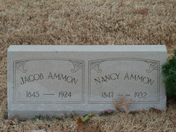 Nancy Elta <I>Justice</I> Ammon