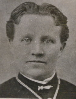 Hannah Sophia <I>Johnson</I> Cummings