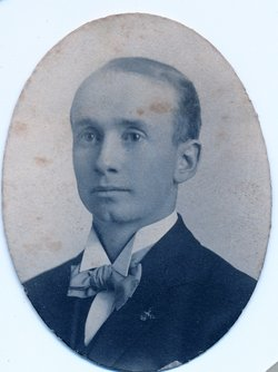 Clarence Selby Brooks