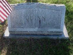 John A Quinn