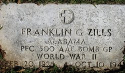 Franklin G. Zills