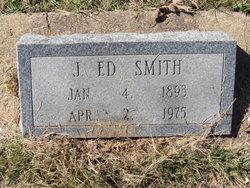 James Ed Smith