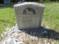Ronald C. Edwards, II