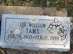 Lee William Tams