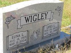 Lee Lifes Wigley