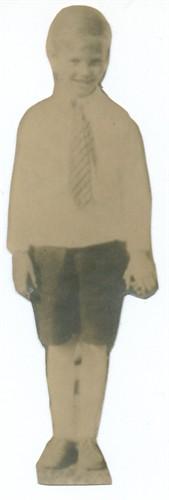 Raymond Charles Linden