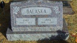 Anna Balaska