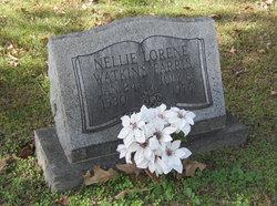 Nellie Loraine Farris