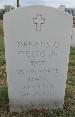 Dennis C Fields, Jr