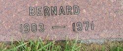 Bernard Edmondson