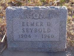 """Elmer """"Swede"""" Seybold"""