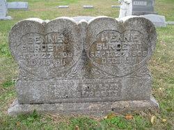 """Benjamin """"Bennie"""" Burdette"""