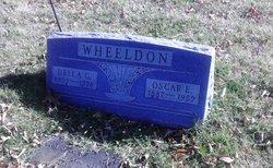 Della G. <I>Angel</I> Wheeldon