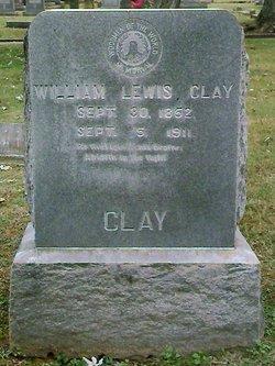 William Lewis Clay