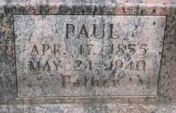 Paul Moehle