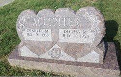 Donna M Accipiter