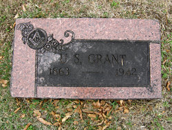 Ulysess S Grant