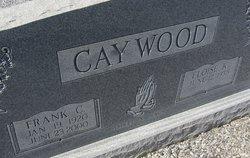 Frank Culbertson Caywood