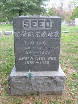 Thomas Henry Seed