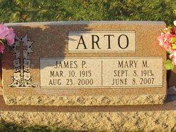 Mary M Arto